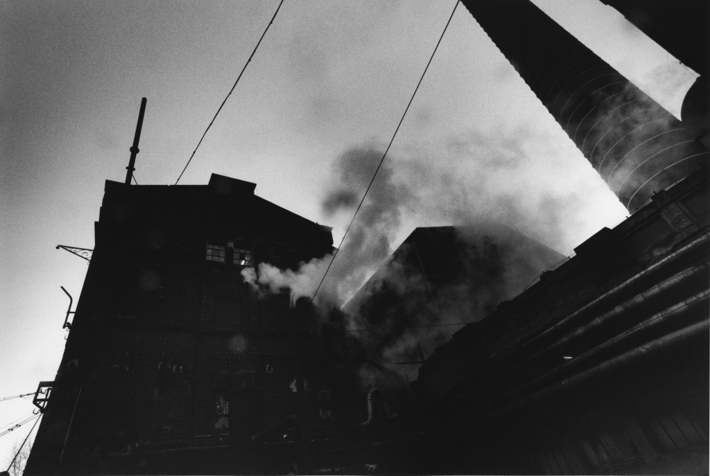 (1) Press Image l David Lynch, Untitled (Lodz), 2000