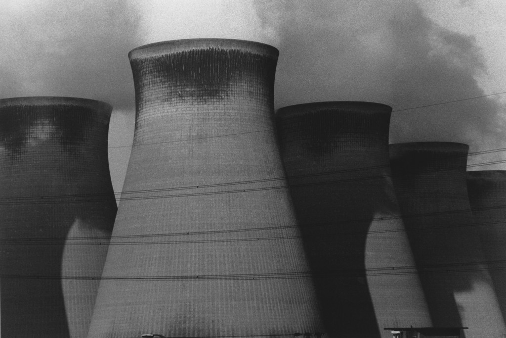 Untitled (England), late 1980s /early 1990s, © David Lynch