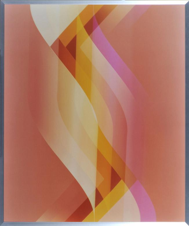 Regine Bartholdt, Lichtgrafik, 2011