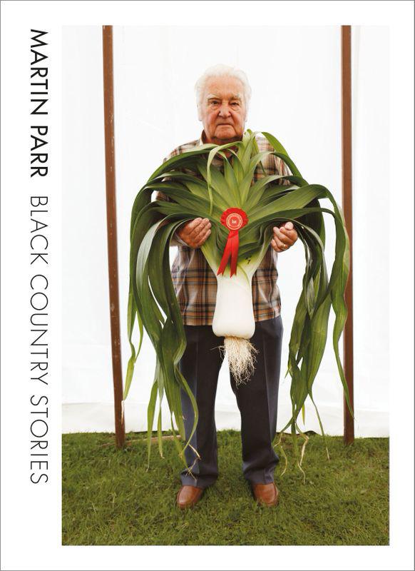 Martin Parr. Black Countries. Buchcover.