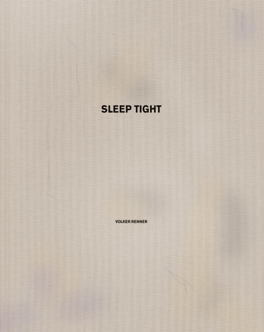 Volker Renner. Sleep Tight (Cover)