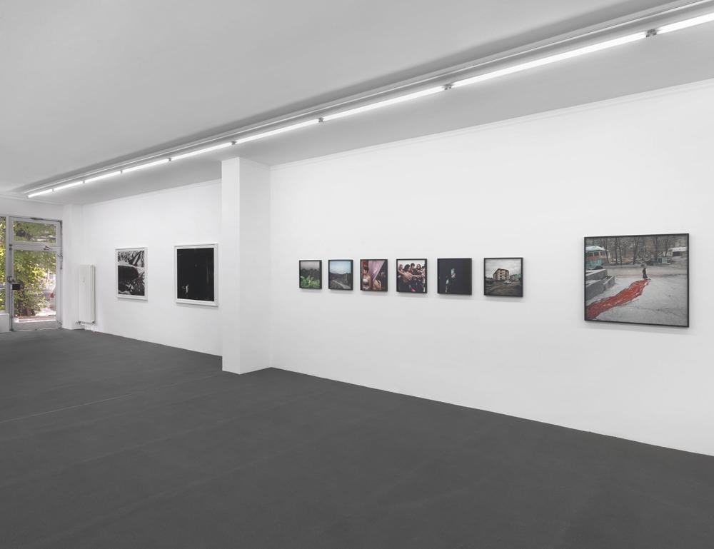 Galerie Kehrer Berlin