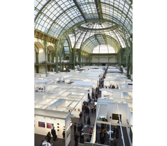 Paris Photo 2014 Grand Palais