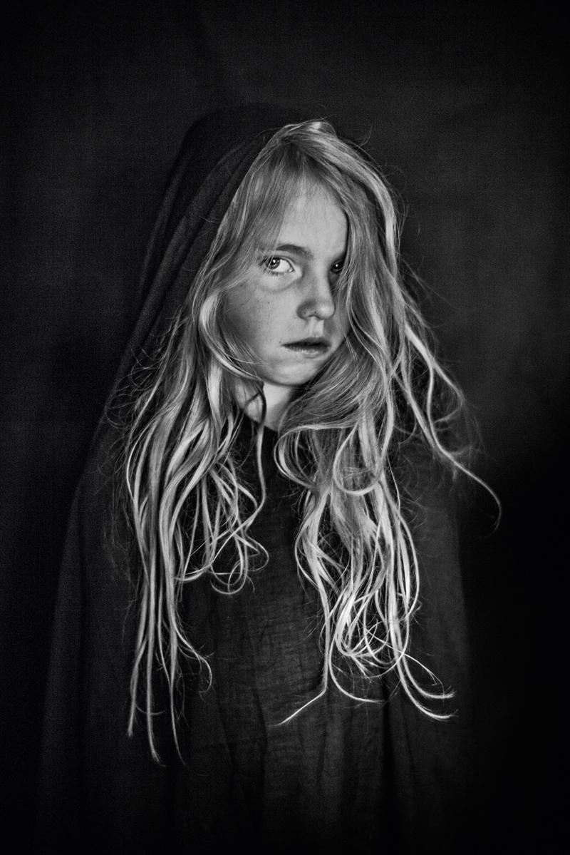 "Kajsa Gullberg, aus ""Liminality, on the threshold"", 2014/2015"
