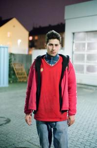 Tobias Zielony, Shell, Dortmund 2006, C-Print, Handabzug, Größe: 29 x 19,5 cm, Auflage: 12 + 3 A.P., Preis: 800 Euro. Jahresgabe des Kunstvereins Dortmund