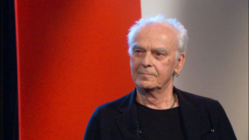 Jürgen Klauke im KHM-Gespräch