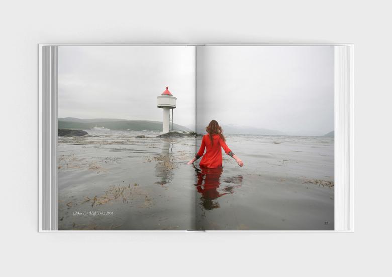 Susanna Majuri, Elskar Fyr, 2006