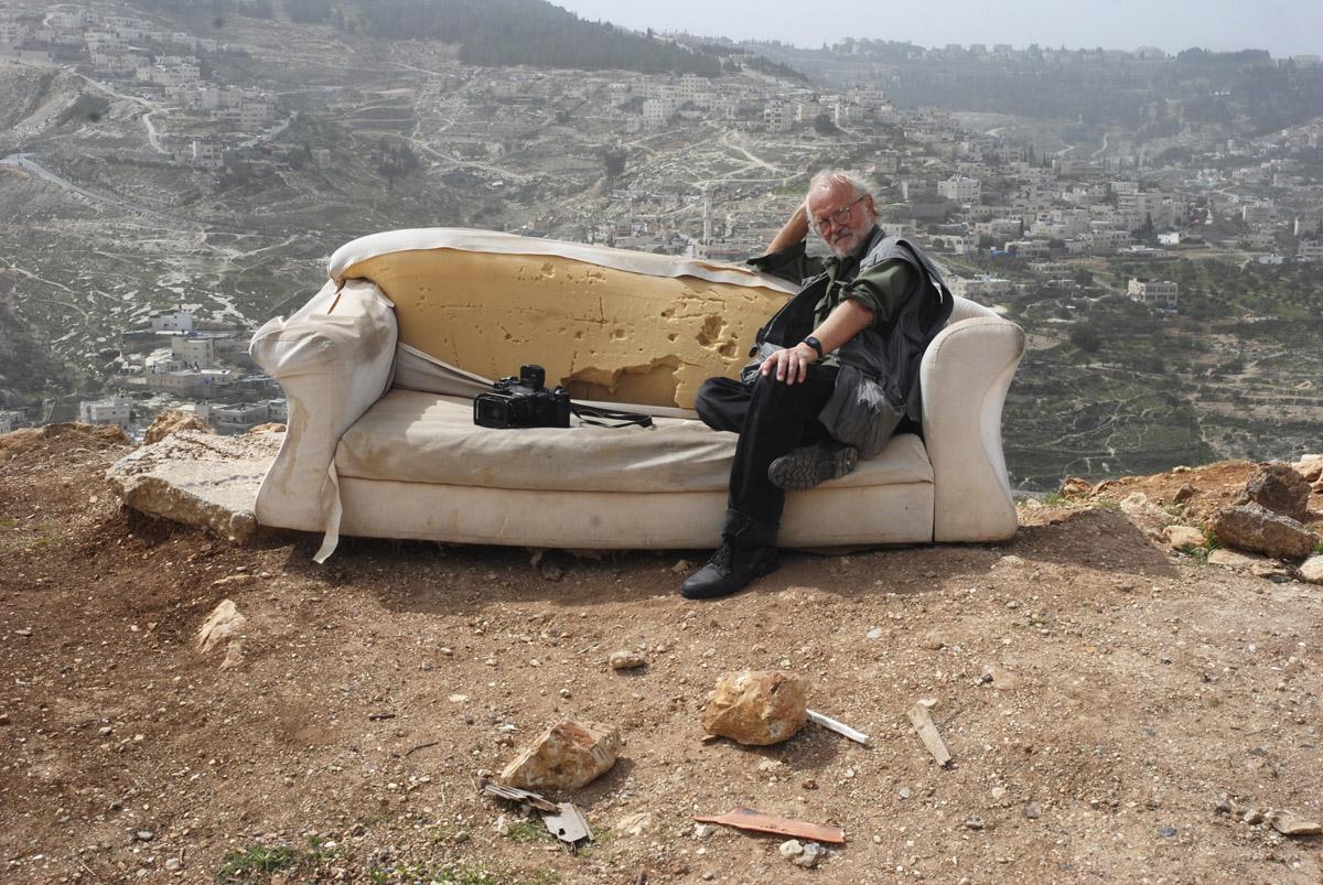 Foto: Gilad Baram