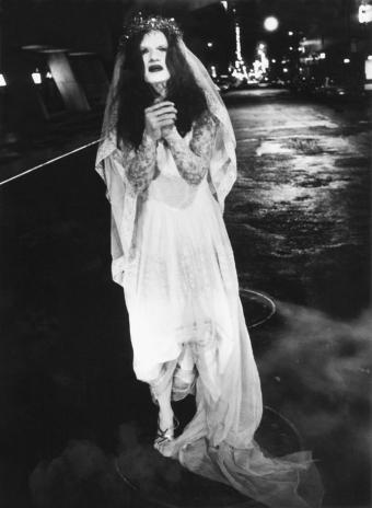 Miron Zownir, NYC 1986