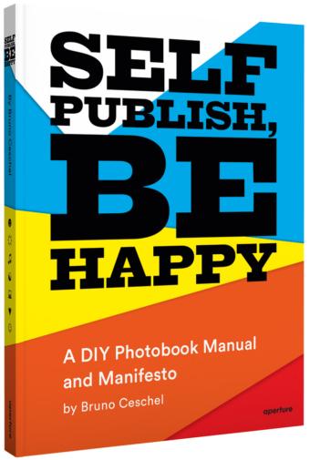 """""""DIY Photobook Manifesto"""" von SPBH"""