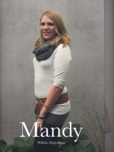 Duijvekam, Mandy
